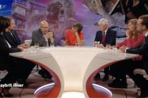 Bei Illner: Von S wie Strom und SPD
