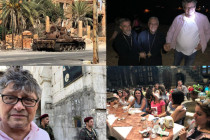 Matussek in Syrien