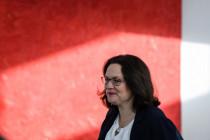 Nach der Bayernwahl: Nichts Neues aus dem Willy-Brandt-Haus in Berlin