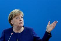 Angela Merkels Nicht-Schlüsse aus der Bayernwahl