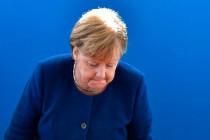 """Internationale Presse zu Bayernwahl: """"Eine Ohrfeige für Merkel"""""""