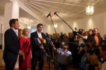 Die Grünen eroberten die bayerischen Städte nicht