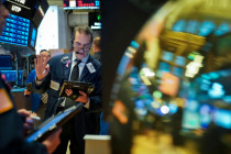 Wall Street auf Erholungskurs, DAX angeschlagen