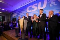 Bayernwahl: CSU ist noch einmal davongekommen