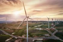 Windräder: Ungelöstes Schrott-Problem