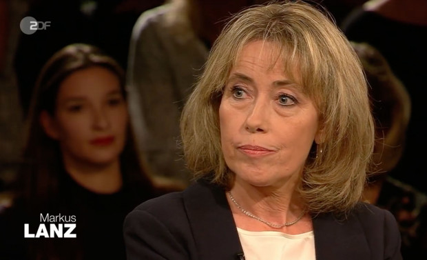 Charlotte Link Merkel