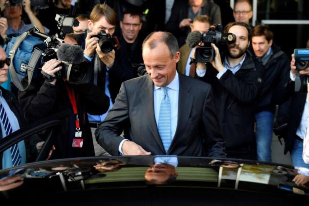Millionärs-Debatte: So viel Geld verdient Friedrich Merz im Jahr