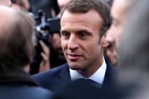 EU: Macron und Lindner gegen Merkel und Weber