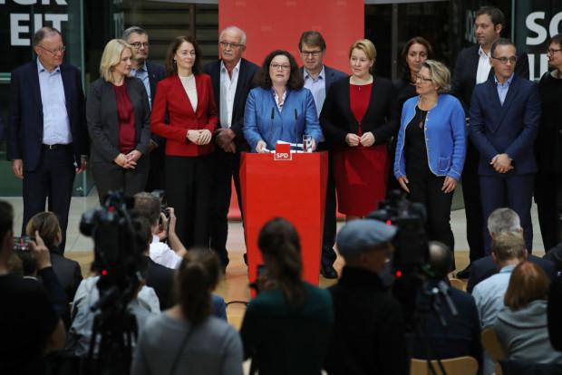 Bodo Hombach: SPD bietet Lösungen für Probleme, die die Wähler nicht haben