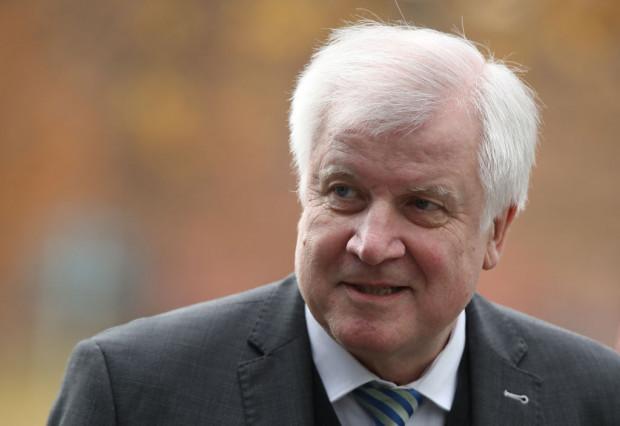 Horst Seehofer ist Meister im Rückzug vom Rückzug