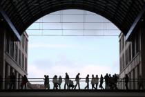 Allensbach-Umfrage: Verlorenes Vertrauen in den Staat