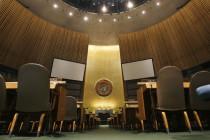 Wozu verpflichtet der UN-Migrationspakt?