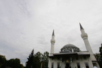 "Neuköllner Moschee beendet ""Demokratie leben!"" Projekte"