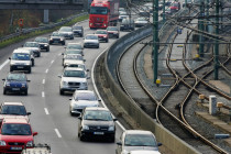Diesel: Fahrverbote in Essen, auch Berliner Stadtautobahn betroffen