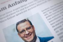 CDU-Kandidat Andreas Ritzenhoff fordert stärkeren Einsatz gegen China