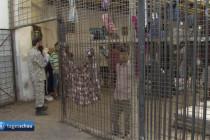 Tagesthemen über den Zustand in Flüchtlingslagern in Libyen