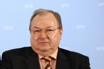 """Heinz Buschkowsky widerspricht Genosse Heiko Maas: Migrationspakt """"lockt"""" Zuwanderer"""