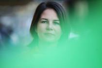 Bei Annalena Baerbock: Abschiebungen nur vorgeschoben