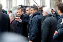 UN-Migrationspakt sprengt Belgiens Regierung, gilets jaunes gefährden Macron