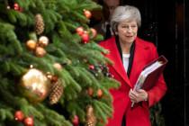 Das Brexit-Debakel und seine Folgen – eine Warnung vor europäischer Schadenfreude
