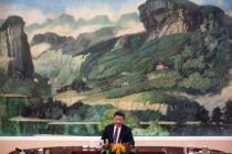 Nimmt China die Welt im Handstreich?