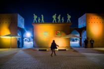 Im Schatten des Migrationsgipfels: Marrakesch als Sehnsuchtsort für Weltverbesserer