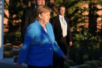 Mit Marrakesch gehört der UN-Migrationspakt Merkel