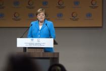 UN-Migrationspakt: Merkels Politik der verbrannten Erde