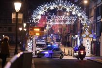 Terror auf dem Straßburger Weihnachtsmarkt