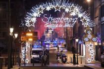 Straßburg – Wieder ein Weihnachtsmarkt. Wieder ein Gefährder?