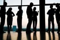 Wie man den steigenden Anteil von Frauen in Führungspositionen kleinrechnet