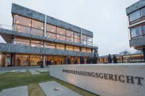 Bundesverfassungsgericht: AfD-Klage gegen Flüchtlingspolitik abgewiesen
