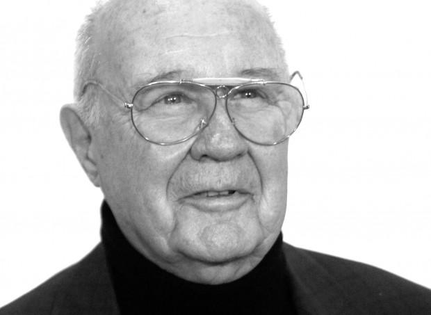 Dagobert Lindlau (†88): TV-Journalist stirbt mit 88 Jahren