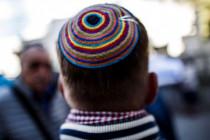 Antisemitismus: EU-Studie widerspricht Kriminalstatistik