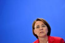 Integrationsbeauftragte Widmann-Mauz schämt sich für Weihnachten