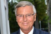 Wolfgang Bosbach: Große Koalition macht bis zum Ende weiter