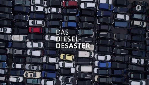 Ard Diesel Desaster