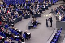 Was der Bundestag zu  Maghrebstaaten und Georgien so alles erklärt