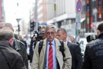 Parteiausschlussverfahren gegen Thilo Sarrazin heute beendet