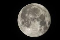 Auf dem Mond wartet die Zukunft