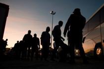 Spanien steht im Verdacht, Immigranten die Weiterreise nach Nordeuropa zu erleichtern