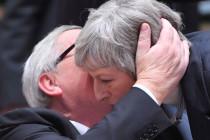 Brexitus oder: Die Arroganz der Macht