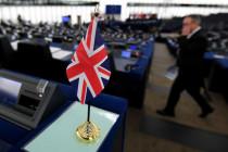 Brexit: Plan B ist auch kein Plan
