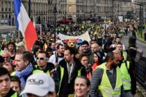 Warum Gelbwesten und Bürgerbewegungen SPD und Linke ersetzen