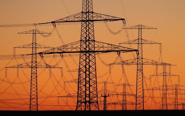 Deutschland (fast) ohne Strom
