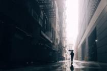Deutschland: Ein Klima der stillen Angst