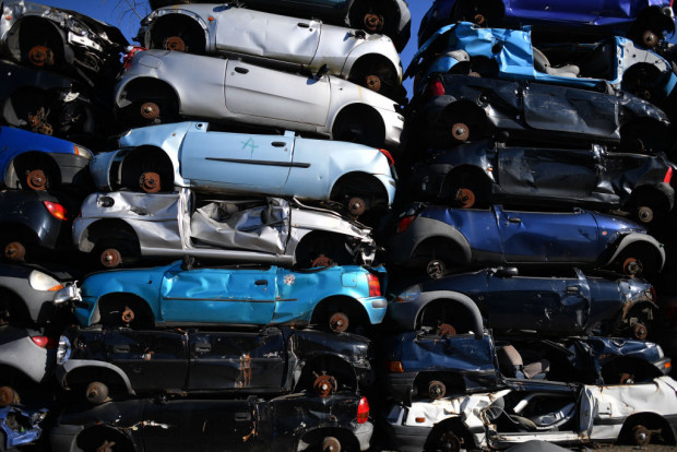 Das Auto in Deutschland: vorbei?