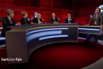 """""""Hart aber fair"""" – Ein Land im Dieselwahn"""