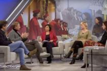 Bei Maischberger: Wieder Habeck, Lindner und Hartzer