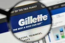 Wie Gillette den Mann über die Klinge springen lässt
